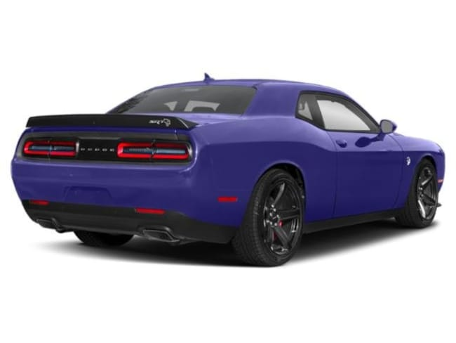 New New 2019 Dodge Challenger R/T SCAT PACK For Sale or ...