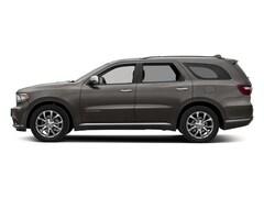 New 2018 Dodge Durango CITADEL AWD Sport Utility in San Leandro, CA