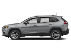 New 2019 Jeep Cherokee ALTITUDE FWD Sport Utility in San Leandro, CA