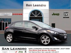 Used 2013 Hyundai Elantra GT Base w/PZEV Hatchback under $15,000 for Sale in San Leandro