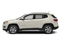 2018 Jeep Compass LATITUDE FWD Sport Utility for sale near San Francisco