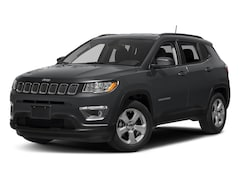 2018 Jeep Compass ALTITUDE FWD Sport Utility for sale near San Francisco
