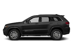 New 2018 Jeep Grand Cherokee ALTITUDE 4X2 Sport Utility in San Leandro, CA
