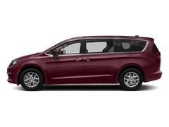 New 2018 Chrysler Pacifica L Passenger Van in San Leandro, CA