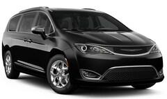 New 2019 Chrysler Pacifica LIMITED Passenger Van in San Leandro, CA
