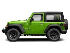 2018 Jeep Wrangler RUBICON 4X4 Sport Utility for sale in the Bay Area