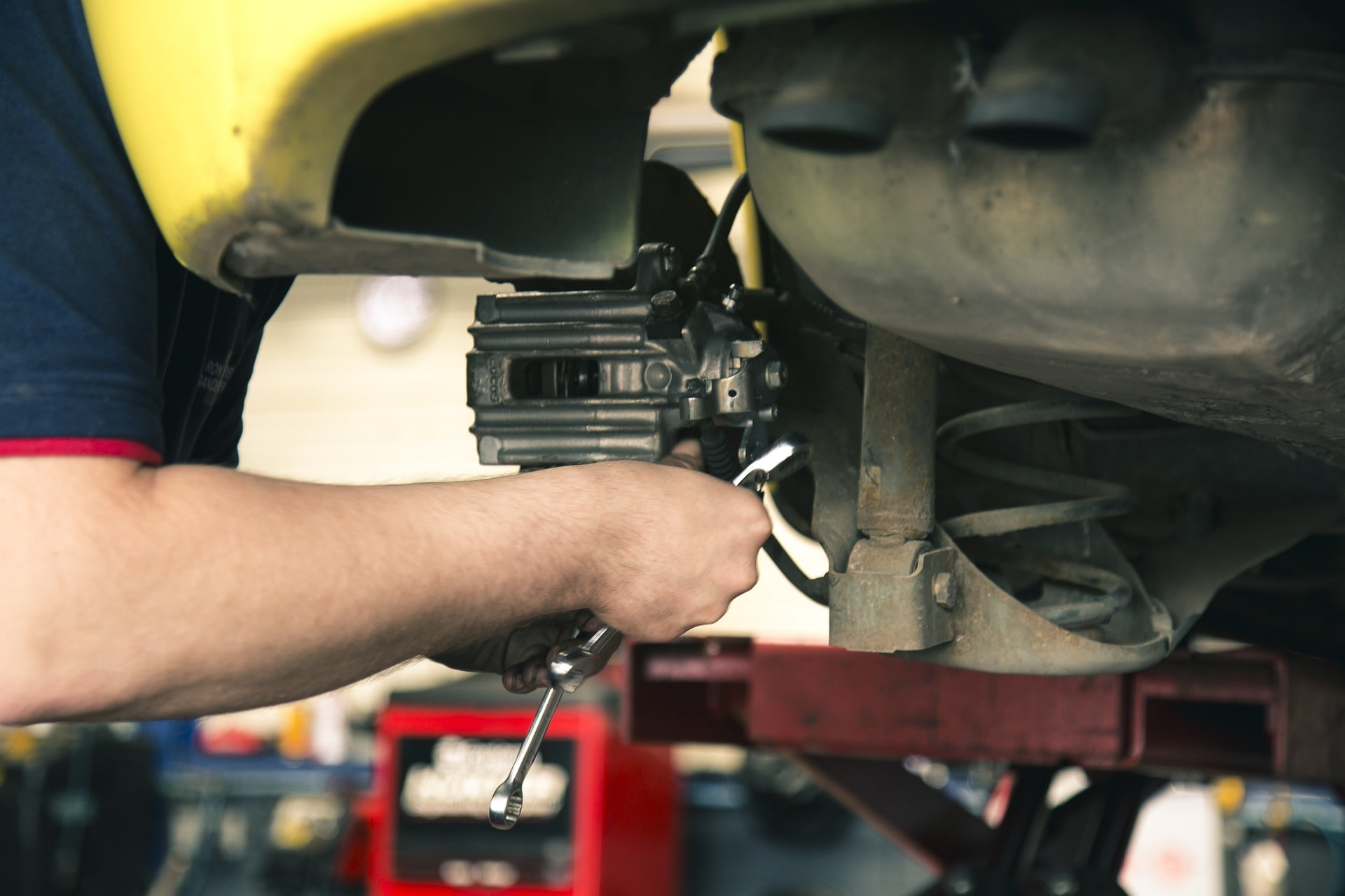When to Schedule Vehicle Maintenance