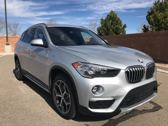 Santa Fe Bmw >> Used 2018 Bmw X1 For Sale At Santa Fe Bmw Vin Wbxht3z38j4a66630