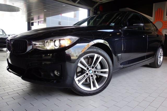 2016 BMW 3 Series 335i Xdrive Gran Turismo Hatchback