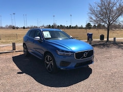 2019 Volvo XC60 T5 R-Design SUV LYV102RM7KB301389
