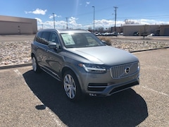 2019 Volvo XC90 T6 Inscription SUV YV4A22PL4K1482623