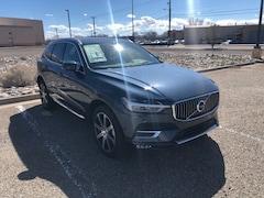2019 Volvo XC60 T6 Inscription SUV YV4A22RL3K1317837