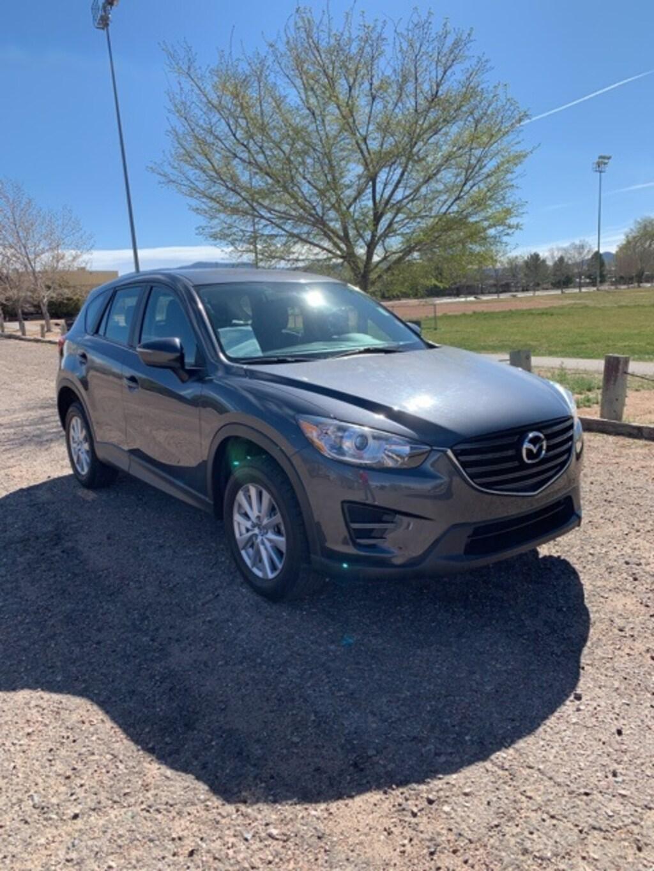 Mazda Santa Fe >> Used 2016 Mazda Mazda Cx 5 For Sale Santa Fe Nm Near Los