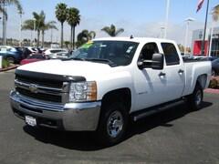 2009 Chevrolet Silverado 2500HD LT Crew Cab