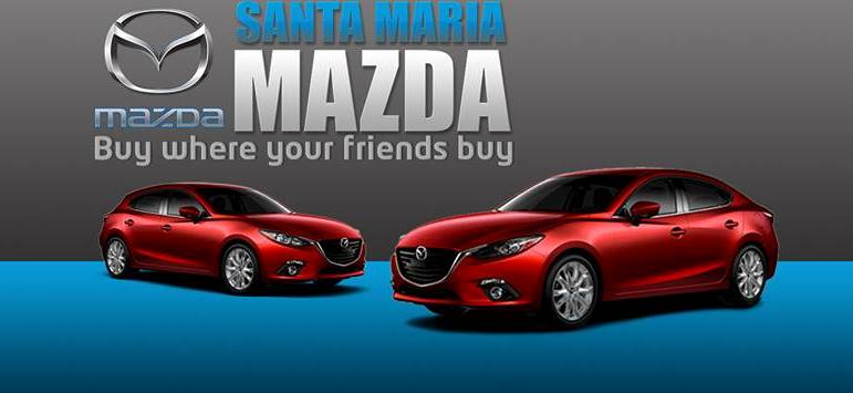 Cars Com Reviews >> Customer Reviews Santa Maria Mazda