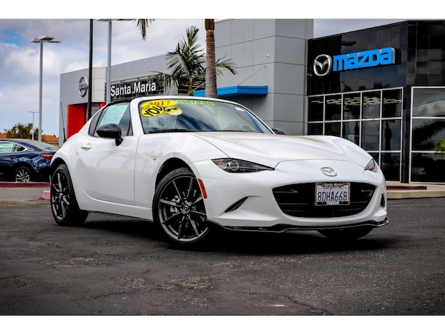 DYNAMIC_PREF_LABEL_AUTO_CERTIFIED_USED_DETAILS_INVENTORY_DETAIL1_ALTATTRIBUTEBEFORE 2017 Mazda Mazda MX-5 Miata RF Club Coupe DYNAMIC_PREF_LABEL_AUTO_CERTIFIED_USED_DETAILS_INVENTORY_DETAIL1_ALTATTRIBUTEAFTER