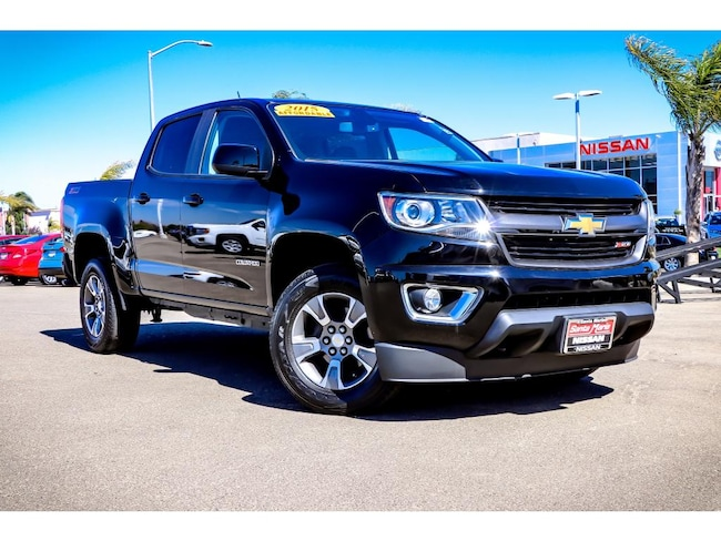 DYNAMIC_PREF_LABEL_AUTO_USED_DETAILS_INVENTORY_DETAIL1_ALTATTRIBUTEBEFORE 2015 Chevrolet Colorado Z71 Truck Crew Cab DYNAMIC_PREF_LABEL_AUTO_USED_DETAILS_INVENTORY_DETAIL1_ALTATTRIBUTEAFTER