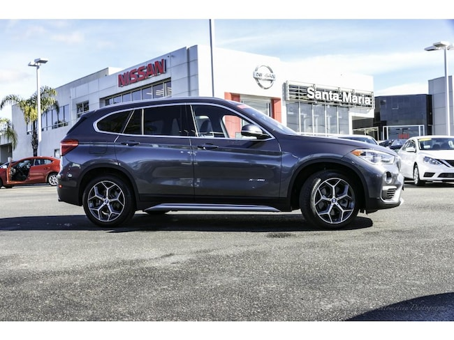 DYNAMIC_PREF_LABEL_AUTO_USED_DETAILS_INVENTORY_DETAIL1_ALTATTRIBUTEBEFORE 2017 BMW X1 xDrive28i SAV DYNAMIC_PREF_LABEL_AUTO_USED_DETAILS_INVENTORY_DETAIL1_ALTATTRIBUTEAFTER