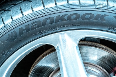 Hankook | March 19- May 8, 2021