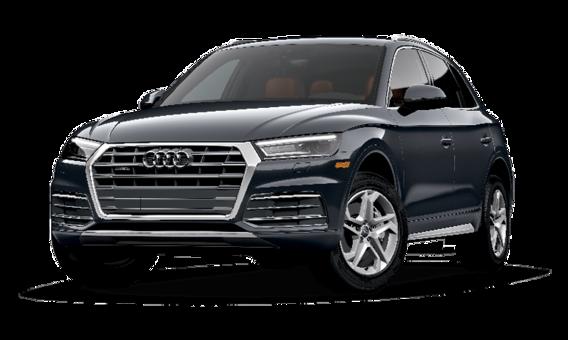Audi Q5 Length >> 2019 Audi Q5 Trim Levels Premium Vs Premium Plus Vs Prestige