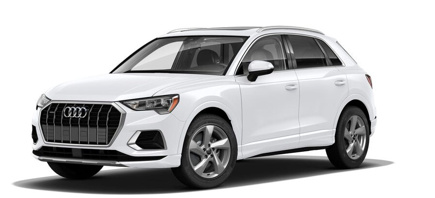 new audi q3 lease deal