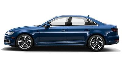 2018 Audi A4 Trims Premium Vs Premium Plus Vs Prestige