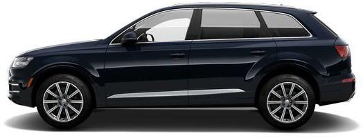 Audi Premium Plus Vs Prestige >> 2019 Audi Q7 Trim Levels | Premium vs. Premium Plus vs