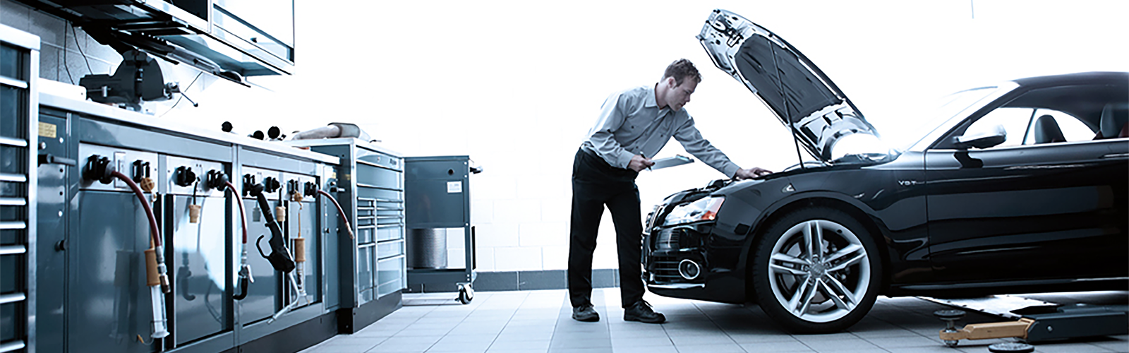 Audi CPO warranty explained