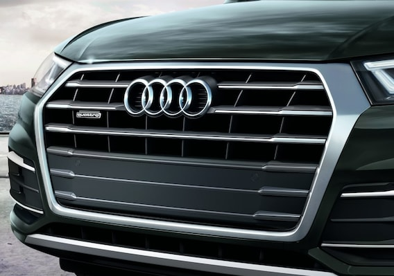 Audi Q5 Dimensions >> Differences Between The 2019 Audi Q5 And 2019 Audi Q7