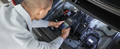 Save $100 off Audi Battery Replacement