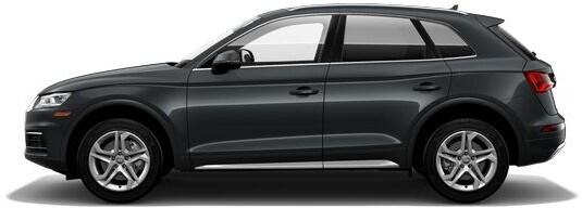 2019 Audi Q5 Trim Levels | Premium vs. Premium Plus vs ...