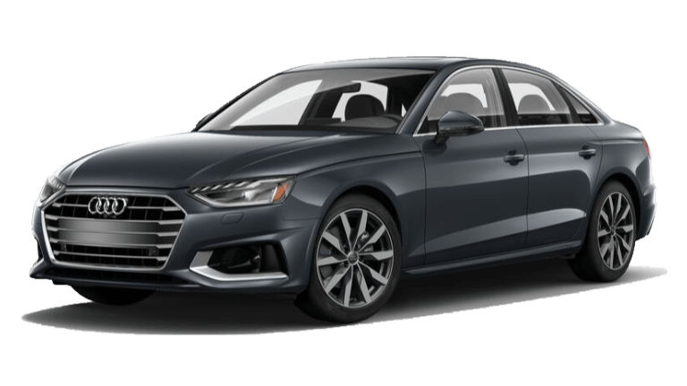 2020 Audi A4 Prestige - Manhattan Gray
