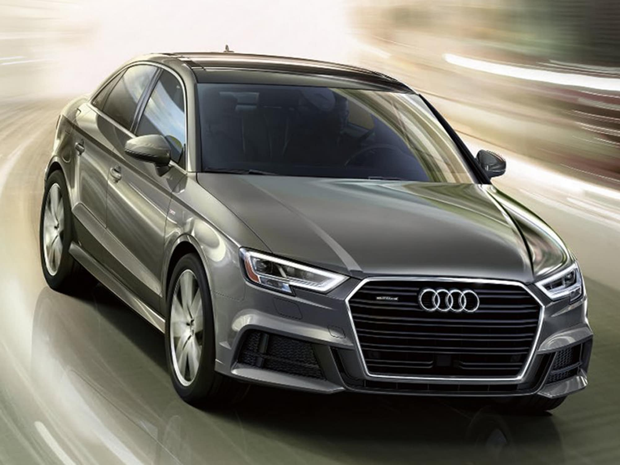2018 Audi A3 Model Review Near Los Angeles Ca Santa Monica Audi