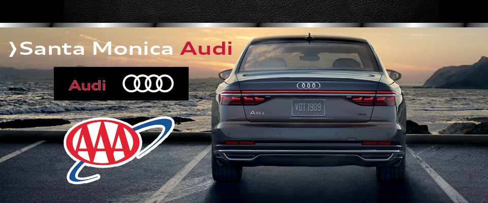 Santa Monica Audi Partnership AAA