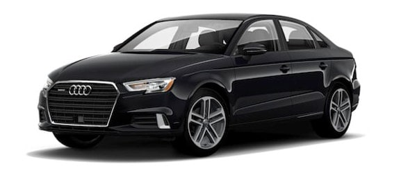 New Audi Lease Deals Near Los Angeles CA Santa Monica Audi - Audi a3 lease