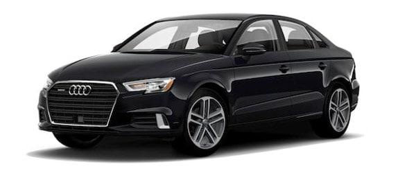 New Audi Lease Deals Near Los Angeles CA Santa Monica Audi - Audi a3 lease