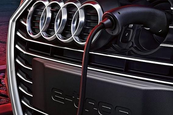 Audi A3 Sportback e-tron Model Review Near Los Angeles