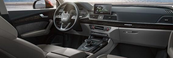 2019 Audi Q5 Trim Levels | Premium vs  Premium Plus vs  Prestige