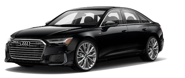 new audi a6 lease deal
