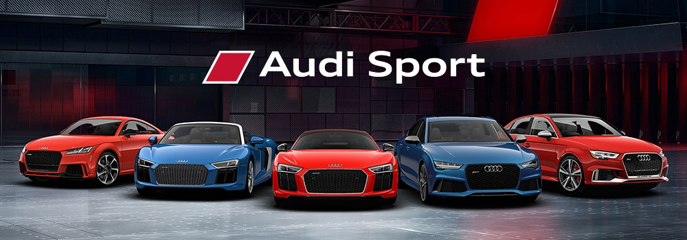 Audi Sport Model Lease Offers Audi Santa Monica - Audi offers