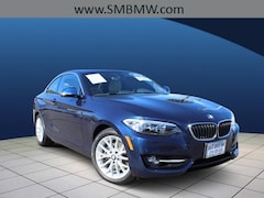 2016 BMW 2 Series 228i RWD Sulev Coupe