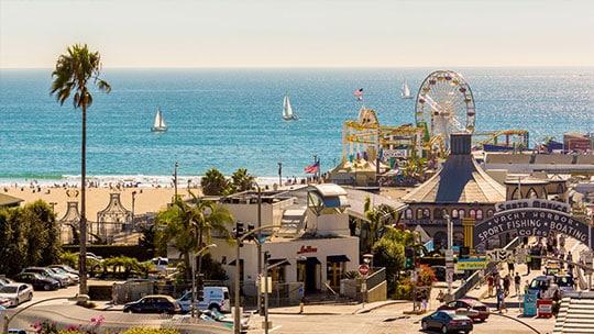 Los Angeles CA BMW Dealer | BMW Dealership in LA