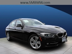 Used 2016 BMW 3 Series 328i RWD South Africa Sulev Sedan in Houston