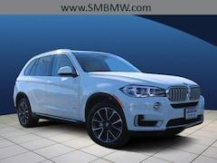 2015 BMW X5 AWD  Xdrive35i SUV