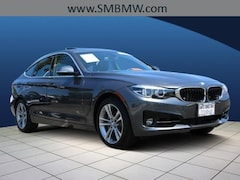 Used 2018 BMW 3 Series 340i Xdrive Gran Turismo in Houston