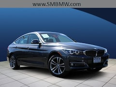 Used 2018 BMW 3 Series 330i Xdrive Gran Turismo in Houston