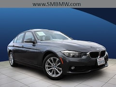 Used 2016 BMW 3 Series 320i RWD Sedan in Houston