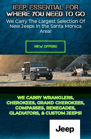Jeep Essential Special