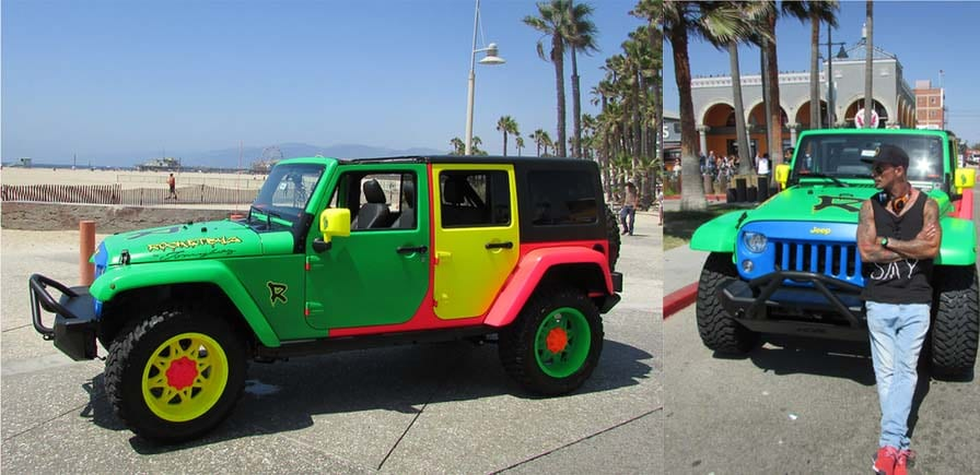 Santa Monica Chrysler Jeep ...