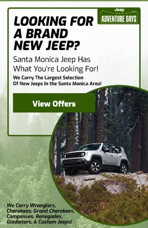 September 2019 Jeep Wrangler